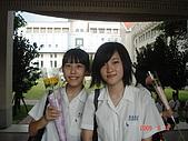 2009/06_新店高中15屆畢業典禮暨謝師宴:我 ㄘㄞˇ韻