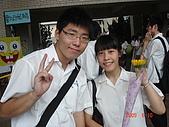 2009/06_新店高中15屆畢業典禮暨謝師宴:小寶 我