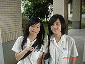 2009/06_新店高中15屆畢業典禮暨謝師宴:子歆 ㄘㄞˇ韻