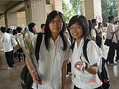 2009/06_新店高中15屆畢業典禮暨謝師宴:君蔚 榆涵