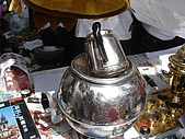 2008/11_政大包種茶節:茶壺