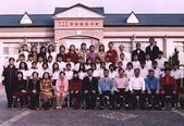 歷屆畢業生合影:河東國小六溪分校93年第46屆畢業生