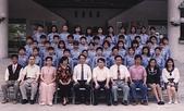 歷屆畢業生合影:五華國小84學年度畢業生