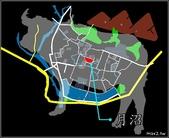 中國畫里的鄉村-宏村:地圖1.jpg