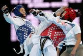 2012 倫敦奧運!!中華隊加油!!:2012倫敦奧運10倫敦奧運閉幕典禮 曾櫟騁任中華掌旗官