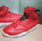 喬丹六代男鞋  碼數:41-47:J6 mvp聖誕紅 7.jpg