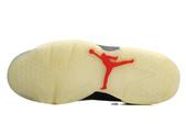喬丹六代男鞋  碼數:41-47:AJ6新配色綠熒光(香檳)41-47(4).jpg