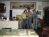 2006年旅客相簿:950625 真理大學 白白.jpg