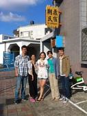 2013年旅客相簿:20131029 北京 榮漢