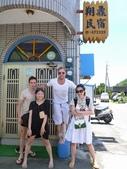 2012年旅客相簿:20120430 台北 凡萱  智利華裔&兩位瑞典外國人.jpg