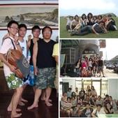 2008年旅客相簿:相簿封面