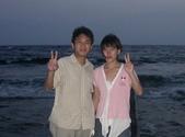 2005年旅客相簿(含之前):940713台北 小董與晏伶.jpg