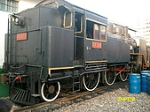 扇形車站:蒸氣火車頭的背後