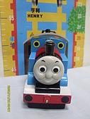 TOMY火車組:身高多少?