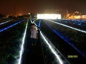 哈媽星車站:藍白相間的鐵路美景