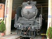 扇形車站:蒸汽火車頭