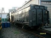 扇形車站:煤炭車廂