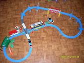 TOMY火車組:十字鐵道