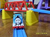 TOMY火車組:湯瑪士