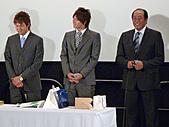 2011埼玉西武獅照片集 「No Limit! 2011 勝利への執念」:2011.11.02