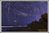 (yahoo)雲彩。夕照。夜景。煙火。星軌:淡海星軌1