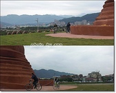 (yahoo)公共藝術:鶯歌新生地公園景觀藝術