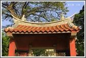 雲嘉南之旅:台南之旅201530