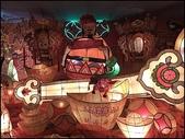 (yahoo)節慶。燈會。儀隊表演:北港朝天宮元宵燈會08