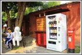 雲嘉南之旅:台南之旅201532