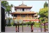 雲嘉南之旅:台南之旅201540