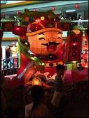 (yahoo)節慶。燈會。儀隊表演:北港朝天宮元宵燈會04
