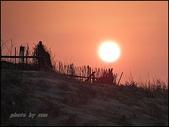 (yahoo)雲彩。夕照。夜景。煙火。星軌:2011沙崙隨拍14