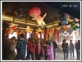 (yahoo)台中(大坑。東豐綠廊。台中公園。高美濕地):大甲鎮瀾宮