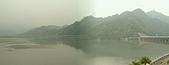 集集:攔河堰